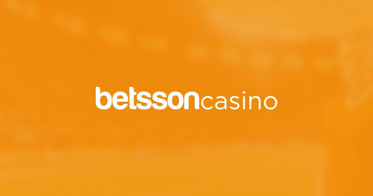 betsson casino logga